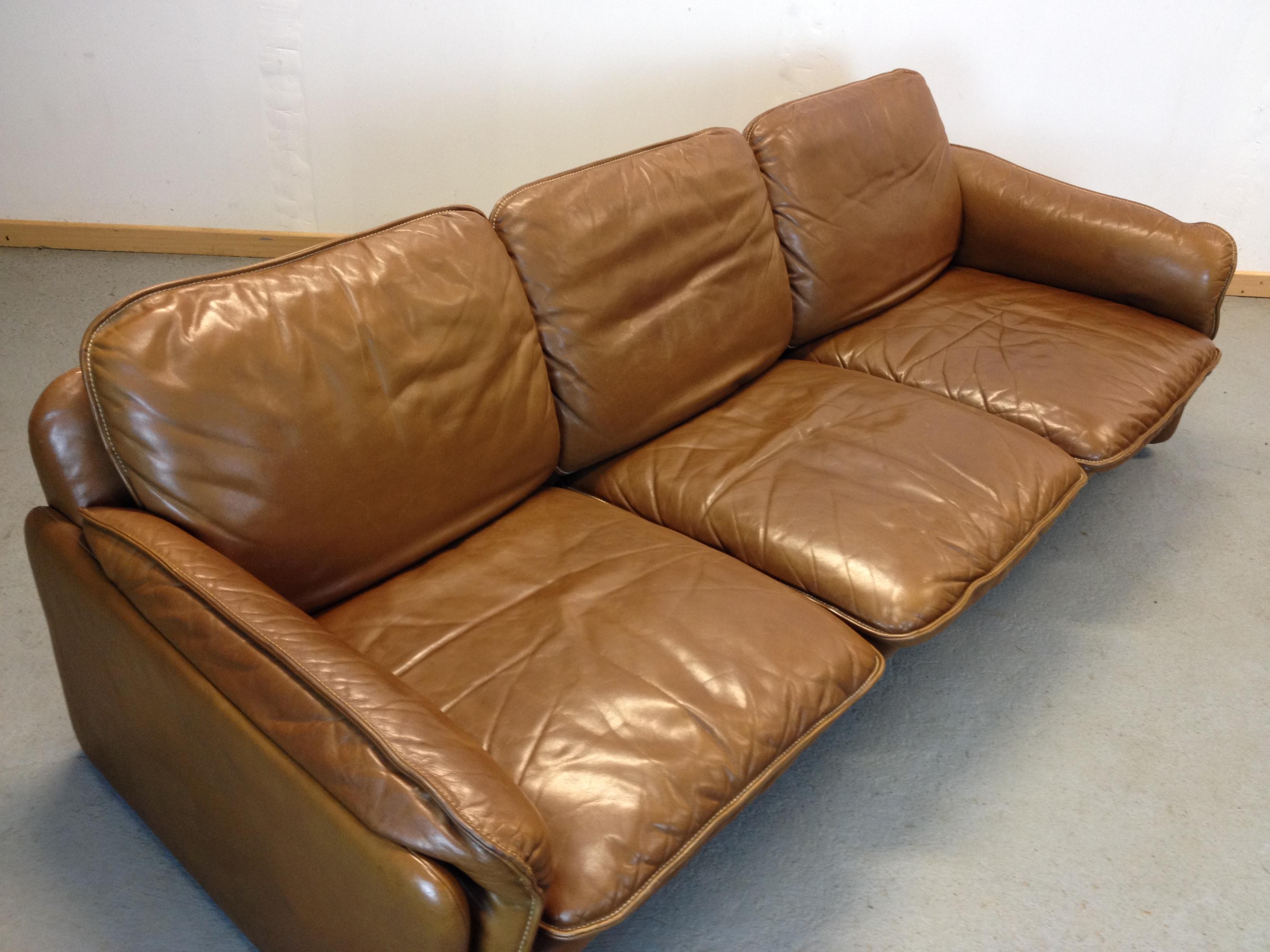 Sofa de sede ds 61 Sofas 50 sarria de ter