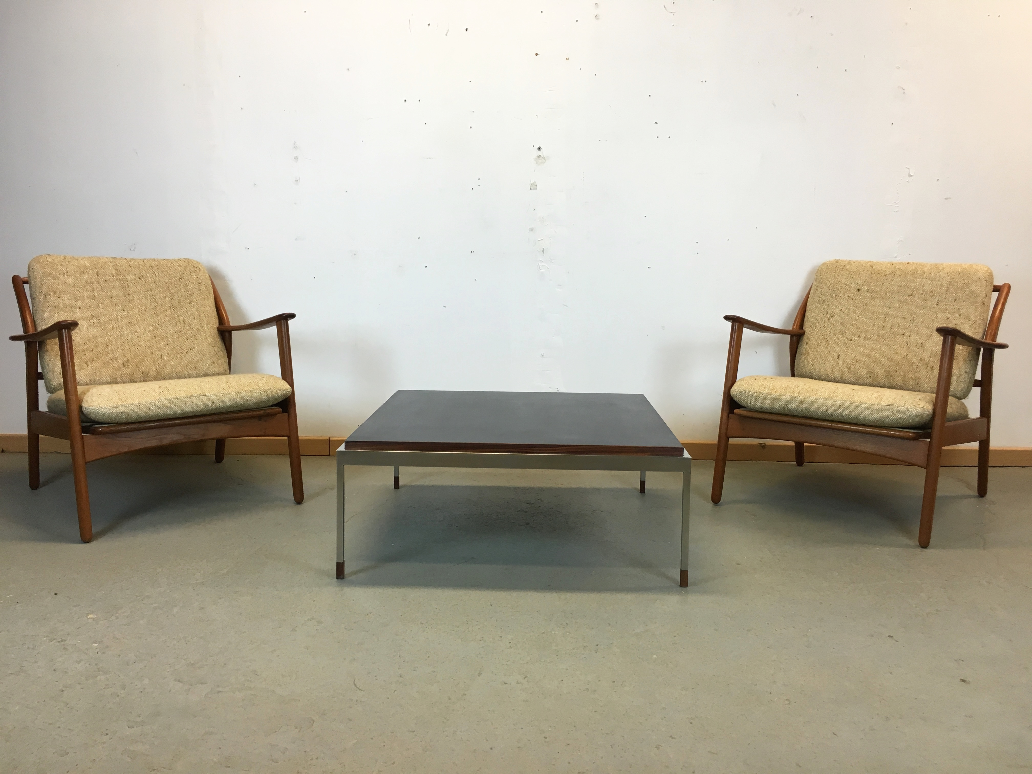 Table Basse En Formica table basse formica année 60 coffee table modernist 60's |